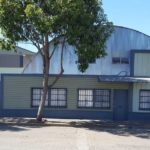 Industrial Warehouse Purchase in Richmond