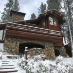 Cash-out Refinance in Tahoe City