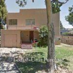 Multi-Family Apartment Investment