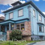 North Oakland Duplex Purchase