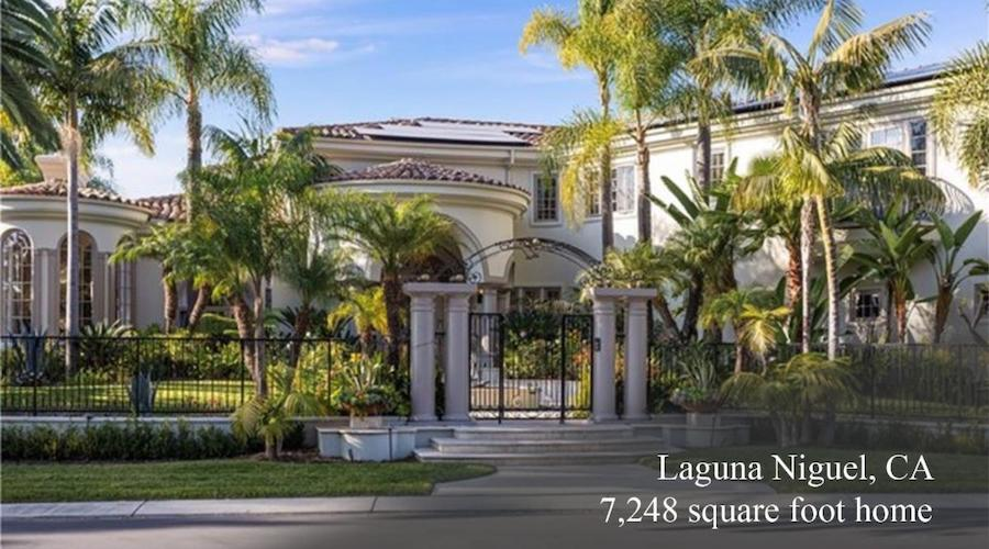 Laguna Niguel recently funded commercial loan Rubicon Fund